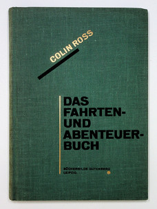 Das Fahrten- und Abenteuerbuch (1928)