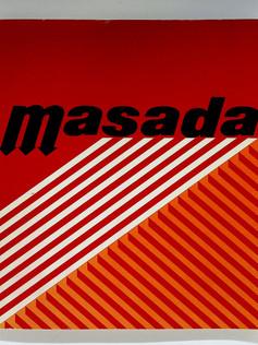 Masada (1967)