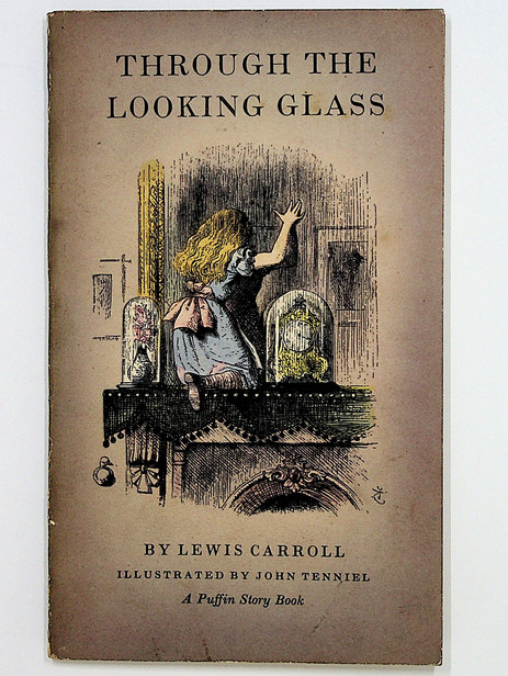 Through the looking glass (1948)