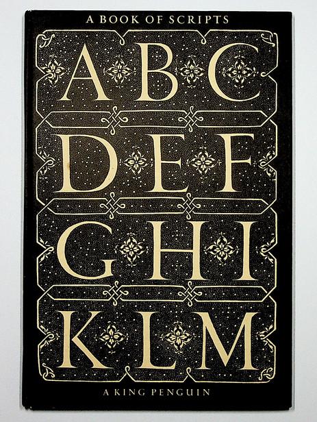 A book of scripts (1949)