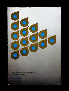 Artistic America, Tiffany glass, and Art Nouveau (1970)