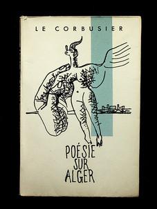 Poésie sur Alger (1950)
