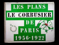 Corbu PlansParis_1