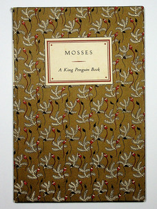 A book of mosses (1950)