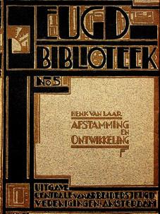 Jeugd biblioteek (1925)