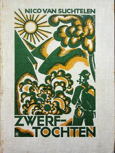 Zwerftochten (1932)