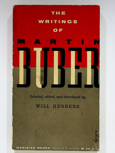 The Writings of Martin Buber (1956)