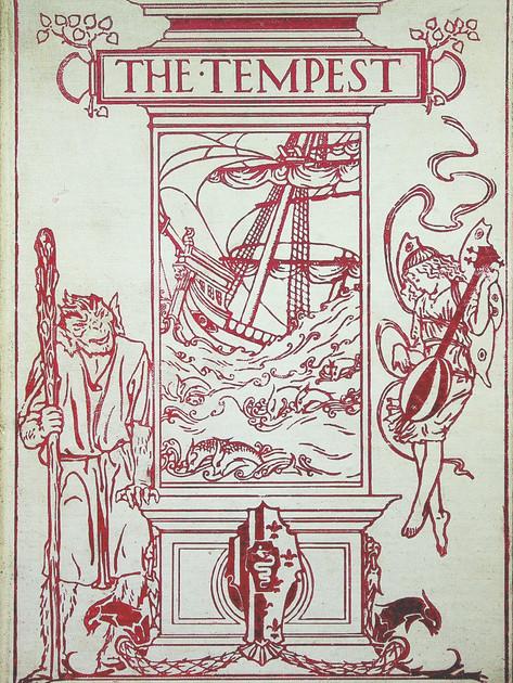 Robert Anning Bell (1901)
