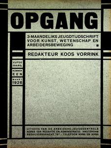 Opgang (1926)