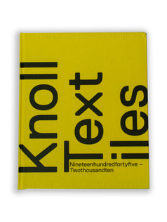 Knoll Textiles (2011)