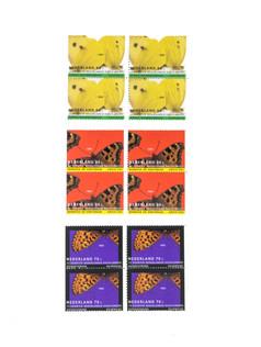 Nederlandse dagvlinders (1993)
