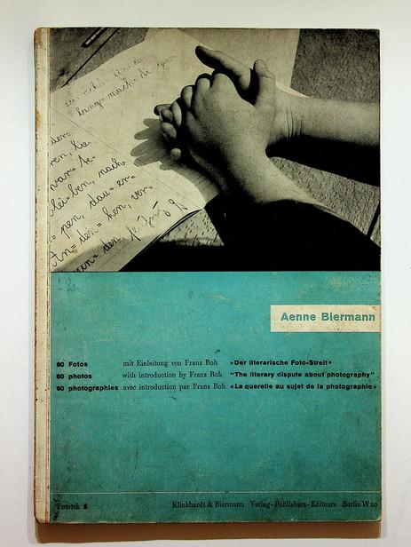 Aenne Biermann, 60 Fotos (1930)