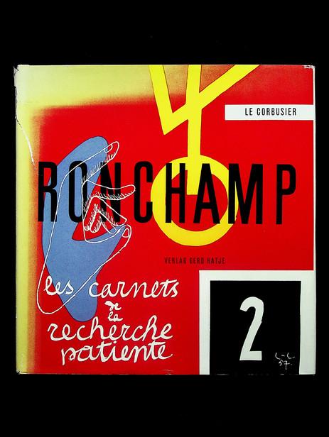 Ronchamp (1957)