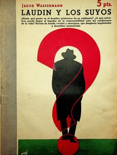 Laudin y los suyos / Jakob Wassermann (21 de marzo, 1948)
