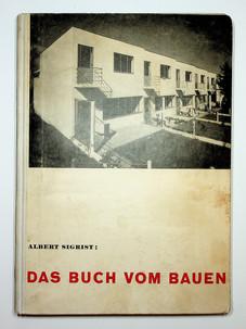 Das Buch vom Bauen (1930)