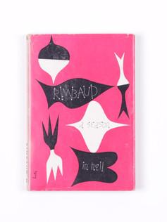 Rimbaud. A season in hell (1945)