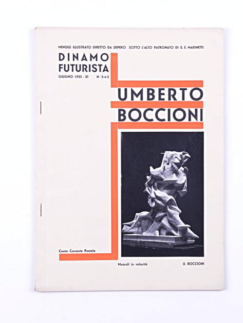 Depero (1933)
