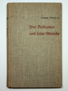 Der Baldamus und seine Streiche (1931)