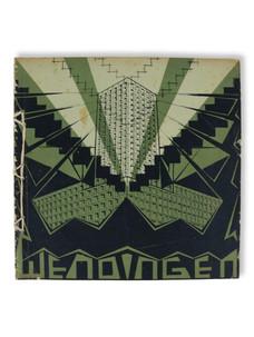 Wendingen, vol. 5, nº 3 (1923)
