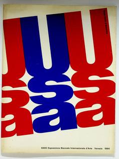 XXXII International Biennial Exhibition of Art, Venice (1964)