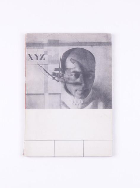 Tschichold / Foto-Auge (1929)