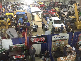 Northeast Nebraska Farm & Equipment Show