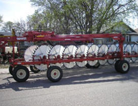 used farm equipment, Norfolk Implement Inc, Norfolk, NE