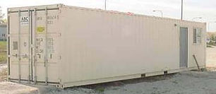 Storage Containers, Mobile Offices, ABC Storage