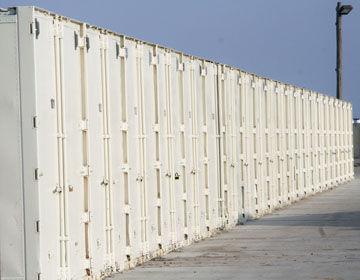 Storage Units, ABC Storage, Norfolk NE, storage containers, mobile storage, truck parking, camper storage, boat storage, U-Haul rentals