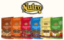 Nutro pet food, Healthy Paws