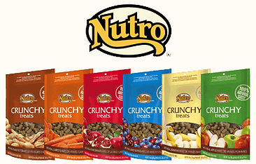 Nutro pet food, Healthy Paws