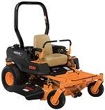 Lawn mowers, Norfolk Implement Inc, Norfolk, NE