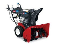 snow blower, Norfolk Implement Inc