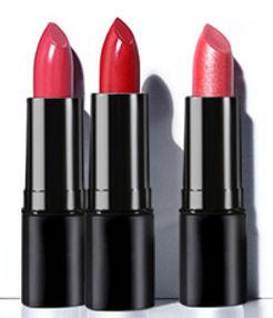 Youngblood lipstick, Norfolk, facials