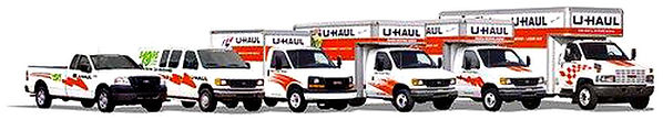 ABC Storage, U-haul rentals, storage containers, storage units, mobile units, truck parking, camper storage