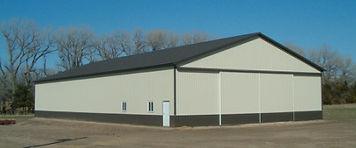 Machine Shed; Farm & Ranch Norfolk