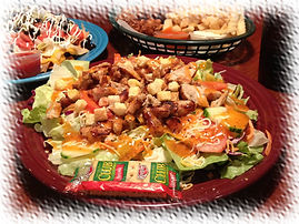 Native Star Casino, daily lunch specials, homemade