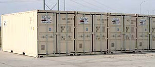 storage container, ABC Storage