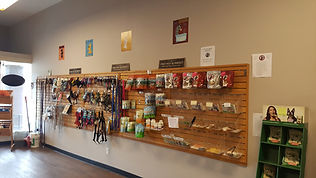 Healthy Paws Pet Supplies