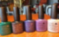 Visible Changes Salon Shellac Nails