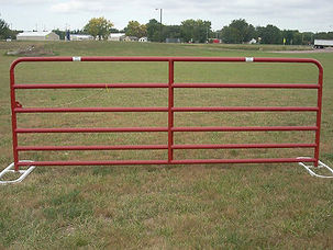 Sioux Steel Guardian Gates