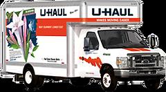 ABC Storage U-Haul rentals