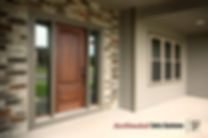 Carhart Lumber Co. windows doors