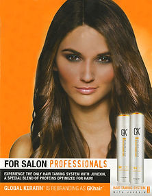 GK Hair Visible Changes Salon, haircuts norfolk, waxing, tanning