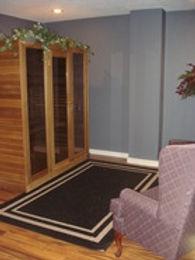 sauna norfolk ne, masage norfolk ne, visible changes