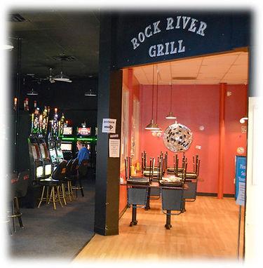 Native Star Casino Rock River Grill