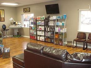Visible Changes Salon, norfolk ne, manicures, eyelash tinting