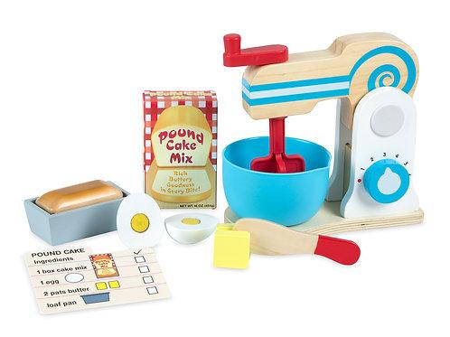 Make a Cake Mixer Set