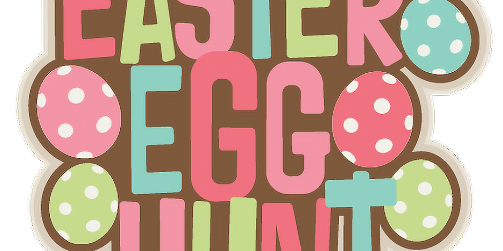 Key Club's First Annual Easter Egg Hunt