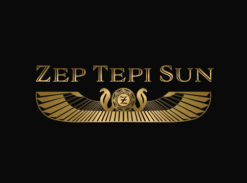 Check out Michael and Angels new band ZEP TEPI SUN